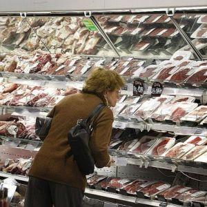 Como escolher, manter e congelar a carne.
